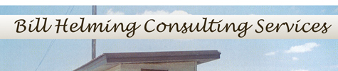 Bill Helming Consulting